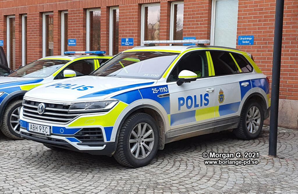 Polisen Avesta