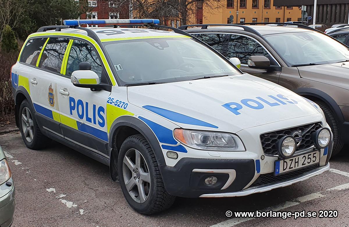 Polisen Sälen