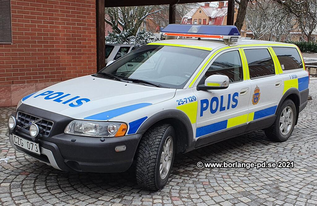 Trafikpolisen Dalarna