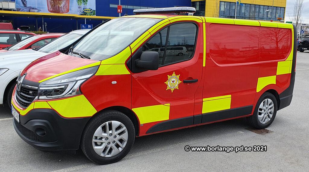 Servicebil Dala Mitt