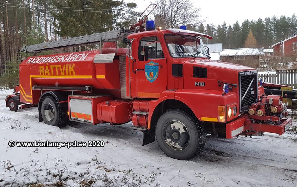 Räddningstjänsten Boda