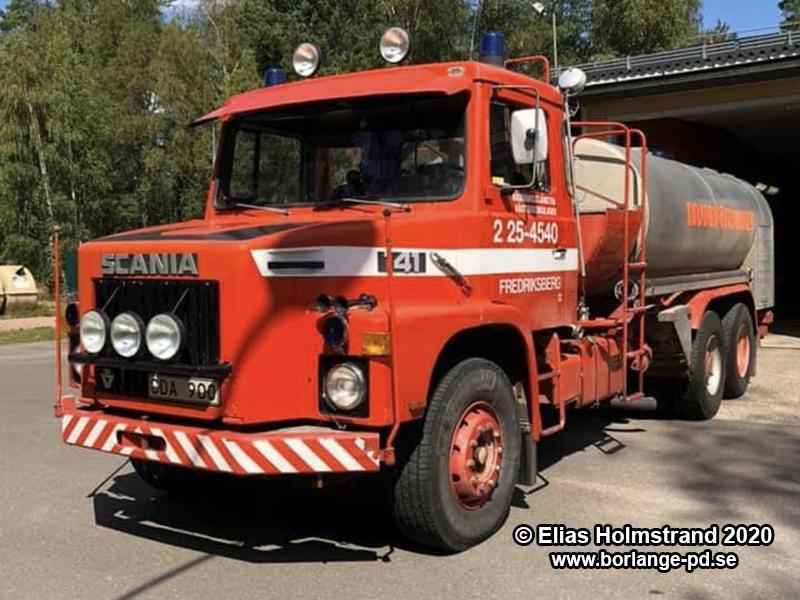 Brandkåren Fredriksberg