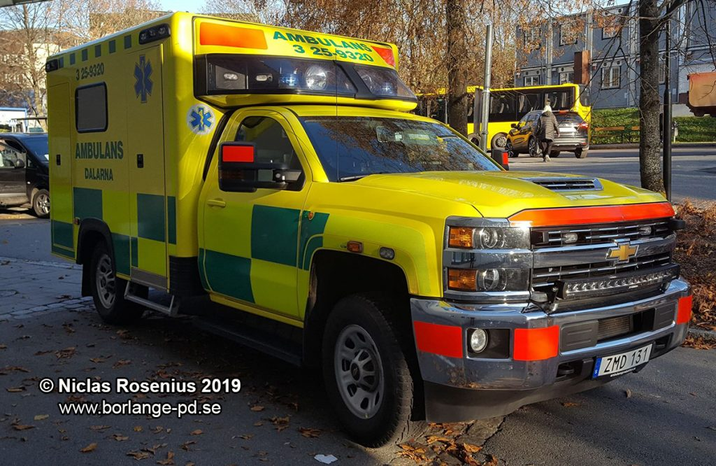 Mora ambulans