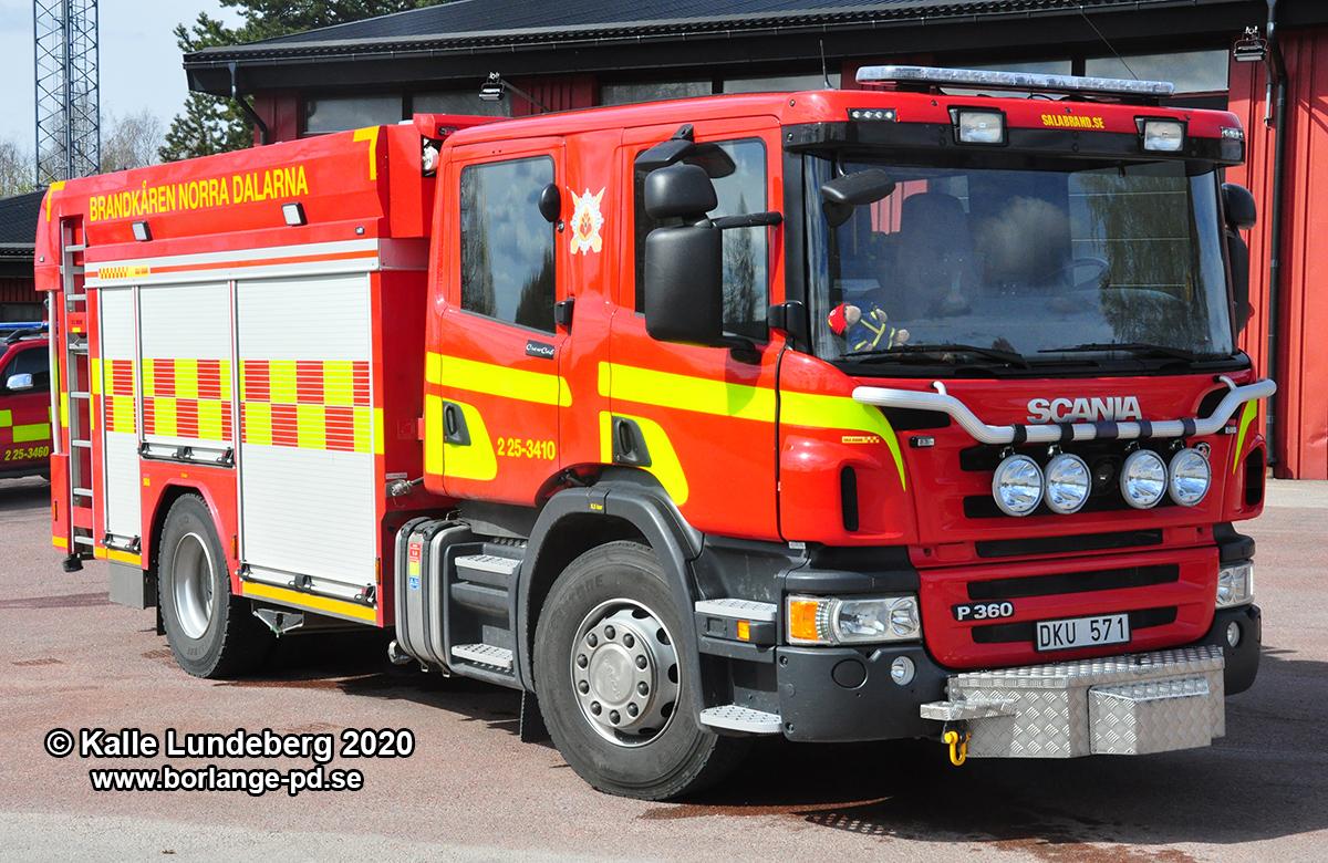 Brandkåren Orsa