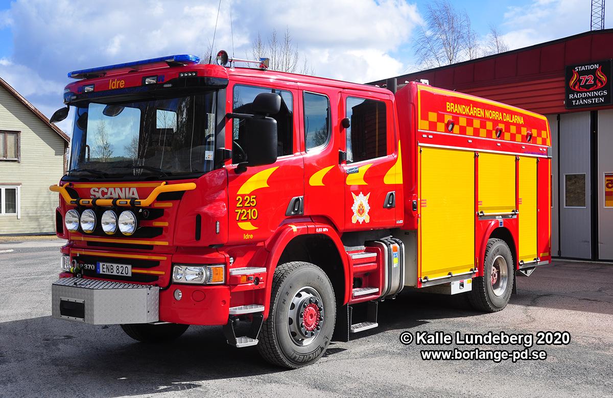 Räddningstjänsten Norra Dalarna